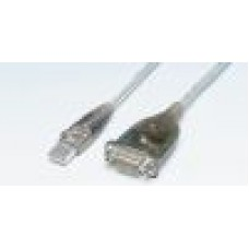Aten USB-sarjaporttiadapteri