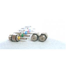 Aquamist suutin 0.9mm, 4mm putkelle