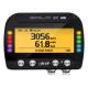 AIM SOLO 2 DL, ECU-näyttö + loggeri, GPS-ajanottolaite ja suorituskykymittari