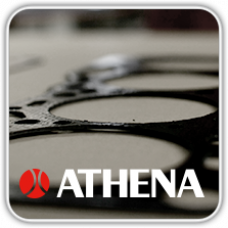 Athena Head gasket: BMW M50B25/M52B25/M52B28, TH 1.6mm, Dia: 86.00 mm.
