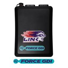 Link G4Plus Force GDI moottorinohjainlaite