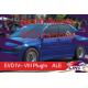 Link G4+ Mitsubishi EVO4-8 Plugin ECU