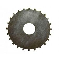 Triggeripyörä kampiakselille, 150mm, 24 hammasta
