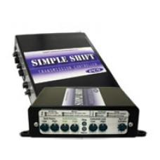 TCM-2300 Simple Shift-säädettävä elektroninen vaihteistokontrolleri