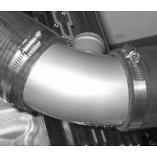 "Procharger 077 Tube SBC -3""outlet -No surge"