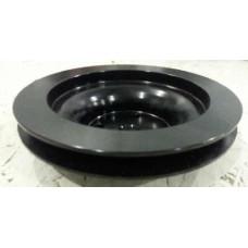 Procharger ATI DP008I-001 SBC vesipumpun kiilaurahihnapyörä