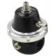 Turbosmart FPR1200 polttoaineen paineensäädin -AN6, musta