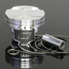 Wiseco piston kit: BMW M50B25 E36 2.5 Ltr 24V 6 cyl. 8.8:1 Dia.: 84.25mm