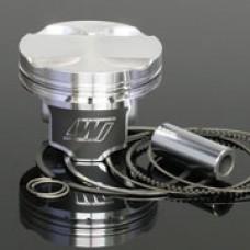 Wiseco piston kit: BMW M50B25 E36 2.5 Ltr 24V 6 cyl. 11.0:1 Dia.: 84.50mm