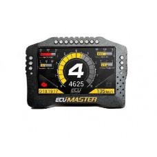 """Ecumaster ADU 5"""" Rev. 2 - Näyttö- ja tiedonkeruulaite"""