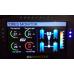 """Ecumaster ADU 5"""" IP65 -näyttö ja tiedonkeruulaite"""