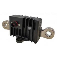 Ecumaster Battery Isolator Autosport M8, päävirtakytkin