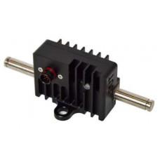 Ecumaster Battery Isolator Autosport Radlok, päävirtakytkin