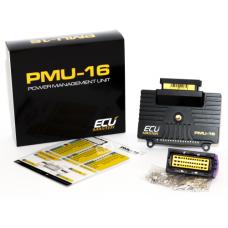 Ecumaster PMU-16 virranhallintalaite