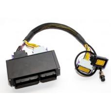 Ecumaster Audi RS4, B5 2.7 BiTurbo Plugin EMU Black adapteri