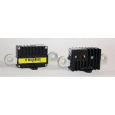 Ecumaster Battery Isolator - Päävirtakytkin M8-liitännöillä