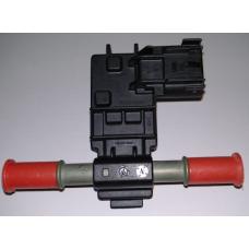 Etanolipitoisuusanturi fleksifuel-moottoriin