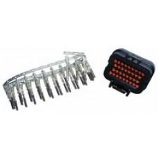 Liitinsarja 34pin key 2: Emtron, ViPEC/Link ECU:ihin