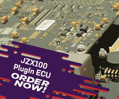 JZX100 Link G4X on nyt saatavana!
